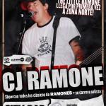 08/11/2015 - City Bar - Martinez, Argentina