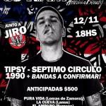 12/11/2017 Burzaco, ArgentinaEl Amparo