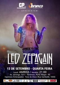 13/09/2017  Porto Alegre/Brasil  Teatro da AMRIGS