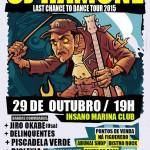 29/10/2015 - Insano Marina Club - Belém, Brasil