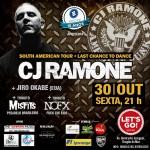 30/10/2015 - Let´s Go Rock bar - Fortaleza, Brasil